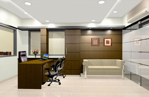 A guide to office interior design